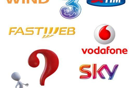 Conciliazione obbligatoria in materia di telefonia, servizi televisivi e postali(AGCOM)