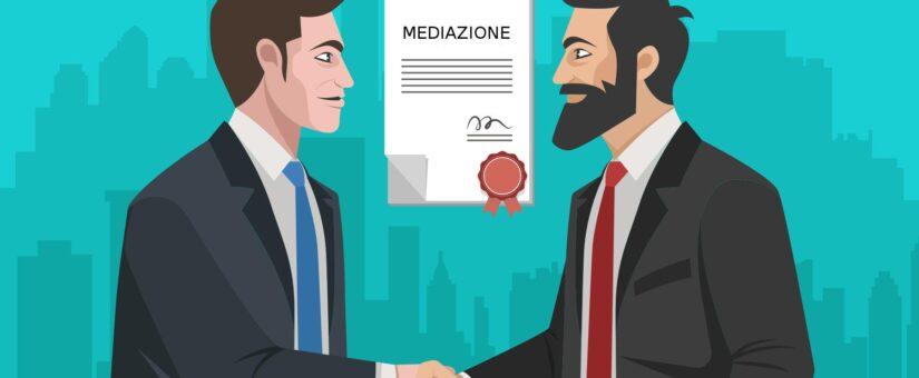 METTICI ALLA PROVA! PROMOZIONE MEDIAZIONE CIVILE E COMMERCIALE